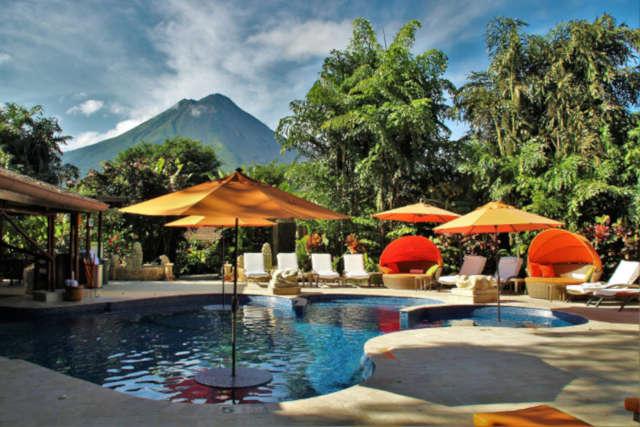 Book hotel La Fortuna Costa Rica Nayara Hotel Spa