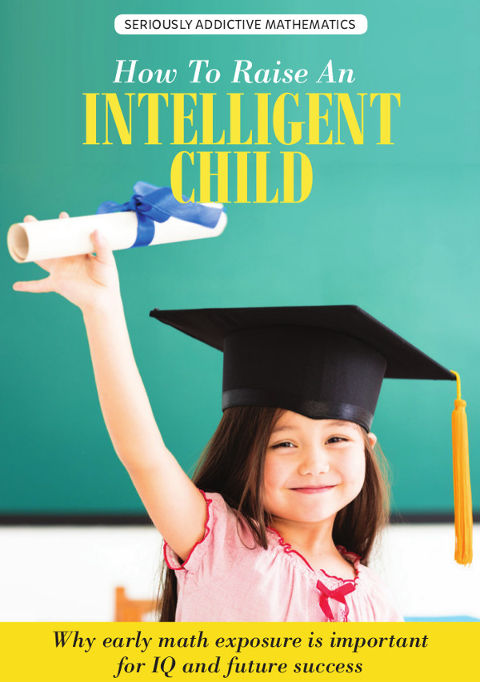 How To Raise An Intelligent Child Ebook