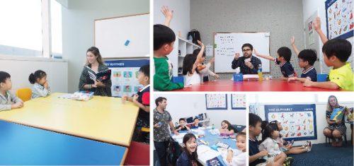 I Can Read Singapore English Enrichment Centre