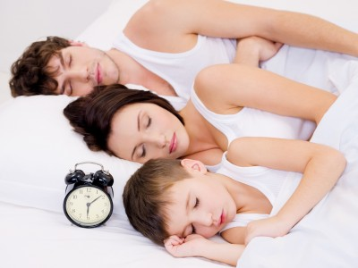 Tips for quality night sleep