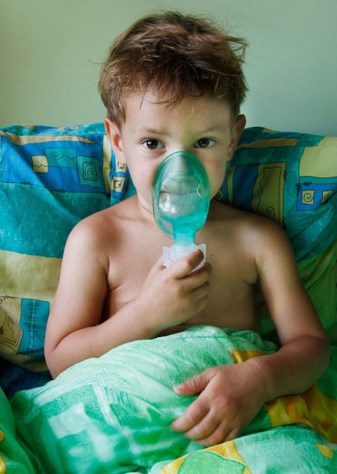 cough and asthma in children