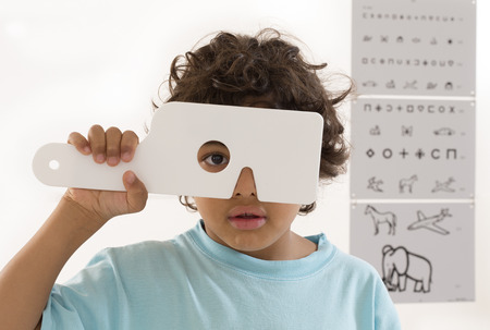 Think You Know All About Myopia? Here Are Common Misconceptions