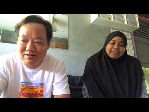giveasia Marina Ali