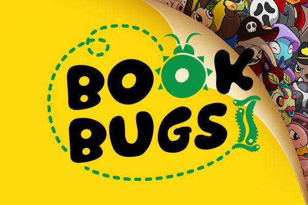 nlb book bugs ii