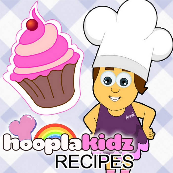 Youtube Channel Hooplakidz Recipes