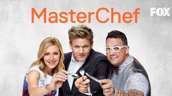 Youtube Channel MasterChef On FOX