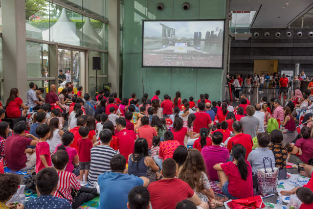 Be Inspired by Stories of Singapore Through Screenings National Museum Singapore National Day