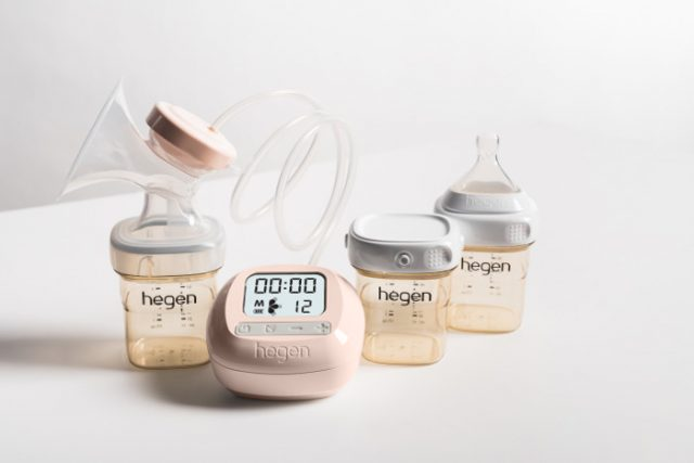 Breastfeeding pumps hegen singapore