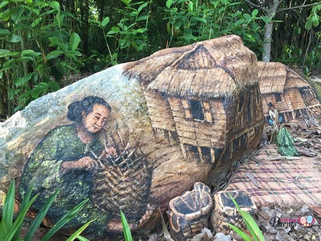 ethnobotany garden sbg craft zone