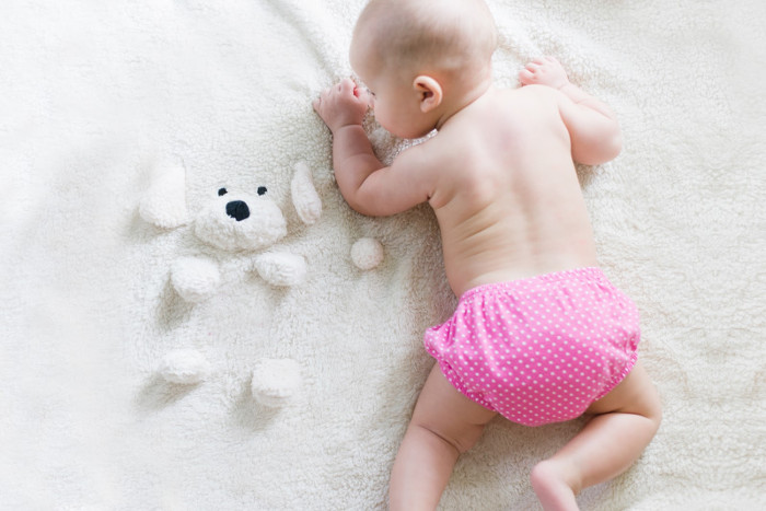How To Stop Baby's Leaky Diapers For A More Peaceful Sleep