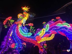 Where to Celebrate Mid Autumn Festival 2018 Events in Singapore