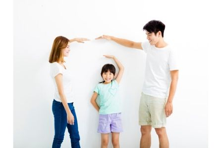When Should You Start Being Kiasu About Your Child's Growth?
