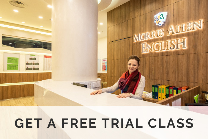 Morris Allen Free Trial Class