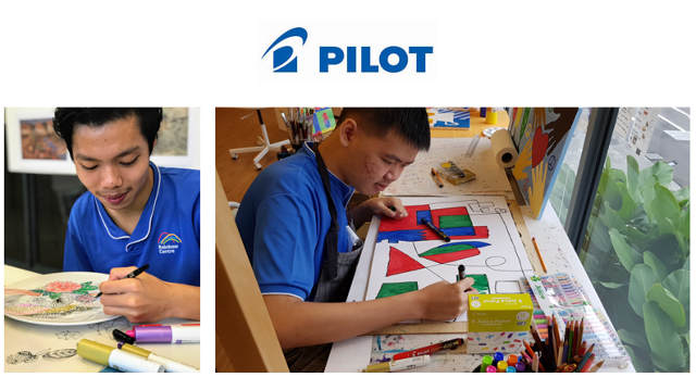 Pilot Pen 100th Anniversary
