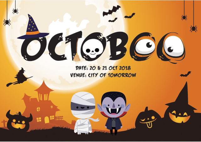 octoboo at city of tomorrow
