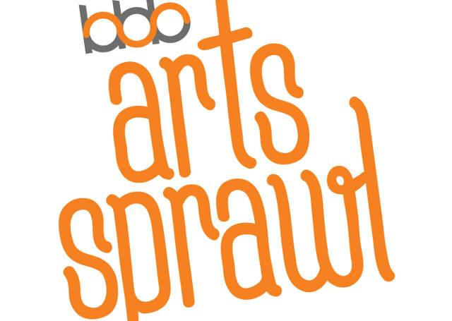 Bras Basah Bugis Arts Sprawl Event