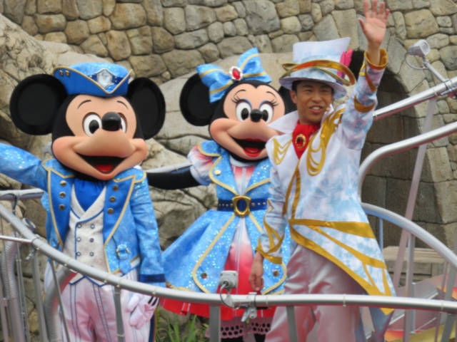 Kid Friendly Places In Tokyo Disney Land