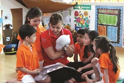 MindChamps Reading Workshops