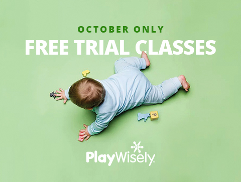 PlayWisely free trial class