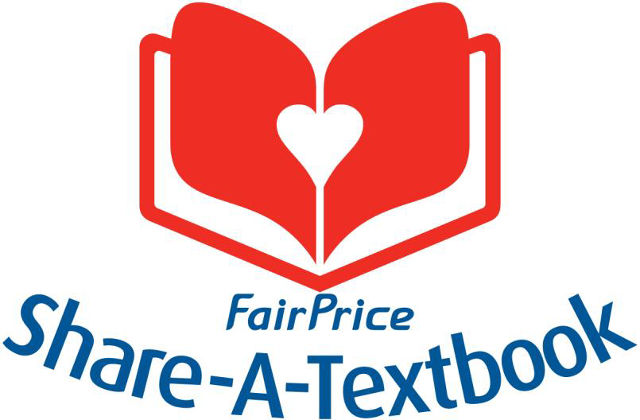 fairprice share a textbook