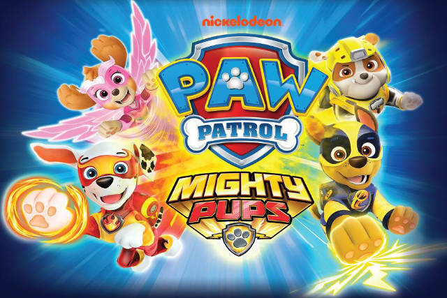 paw patrol meet and greet united square 2019