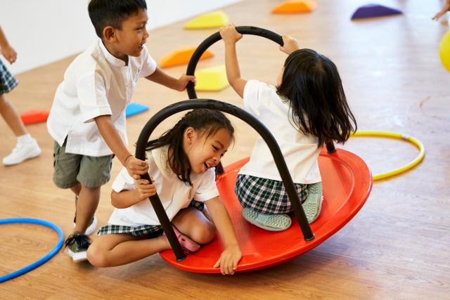 repton schoolhouse singapore playtime