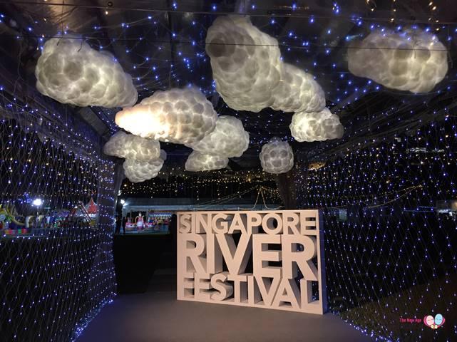 singapore river festival