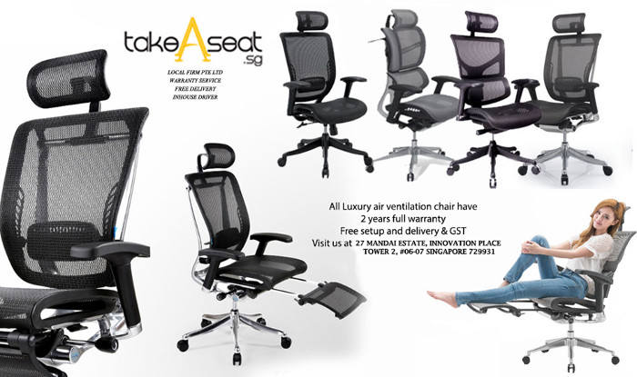 where to buy ergonomic chairs singapore takeaseatsg