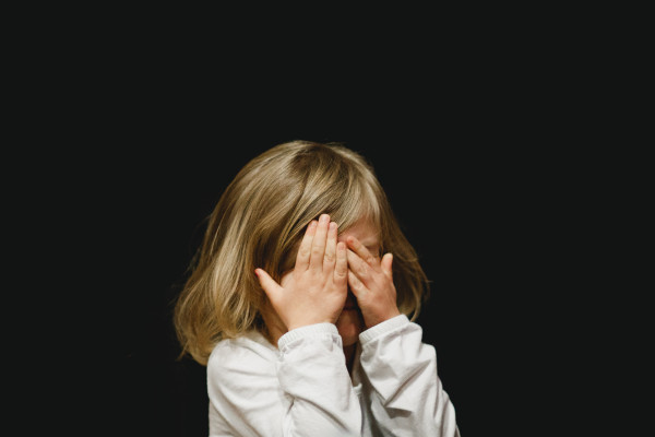 7 Toxic Things You Might Be Doing To Your Child
