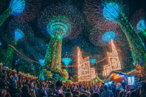 Christmas Wonderland 2019 At Gardens By The Bay