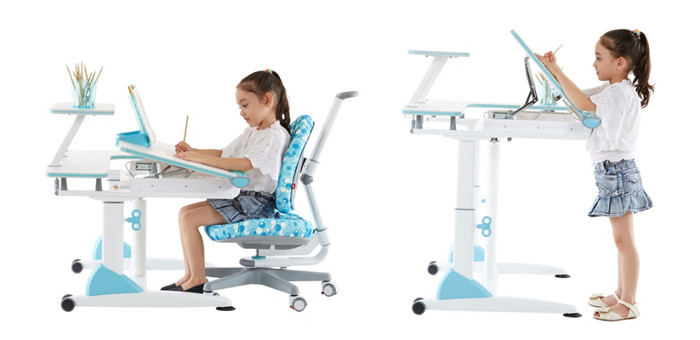 Kids ergonomic desk and chair singapore