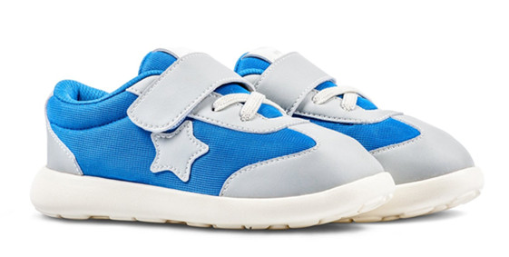 Two Little Feet online shoe shop for kids