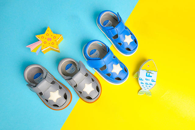 Finding The Perfect Shoe For Your Baby And Toddler