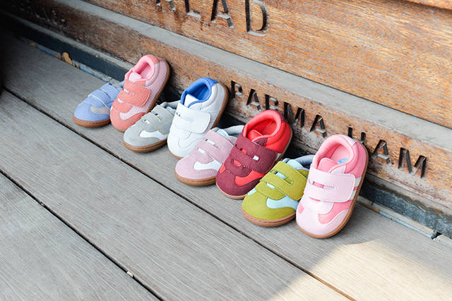 Finding The Perfect Shoe For Your Baby