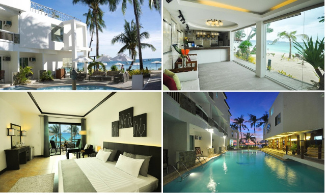 Hotels in Borocay Changi Recommends