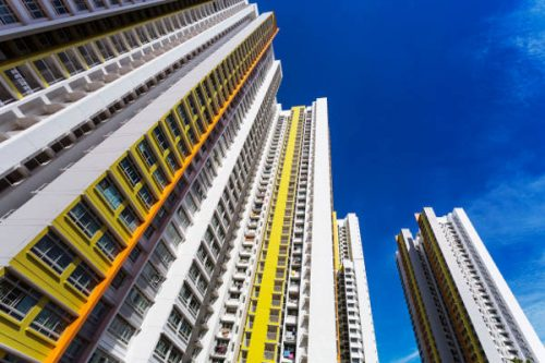 How to rent out my HDB flat