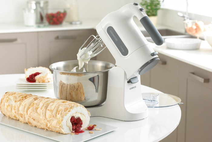 Kenwood Christmas Offer