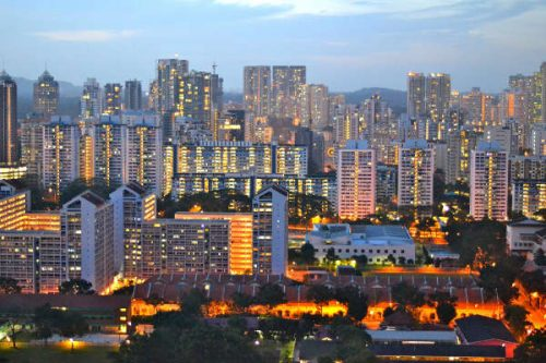 Renting Out Your HDB Flat