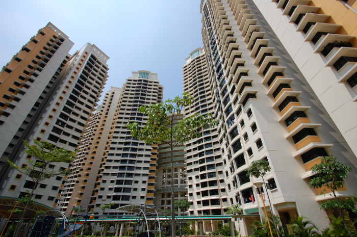 Upgrading From HDB To Condo What to consider