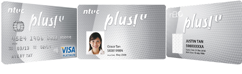 ntuc membership benefits