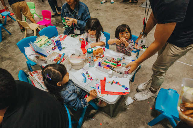 Welcome JuniorFest – Singapore's Biggest Malay-Muslim Kids Event of 2019!