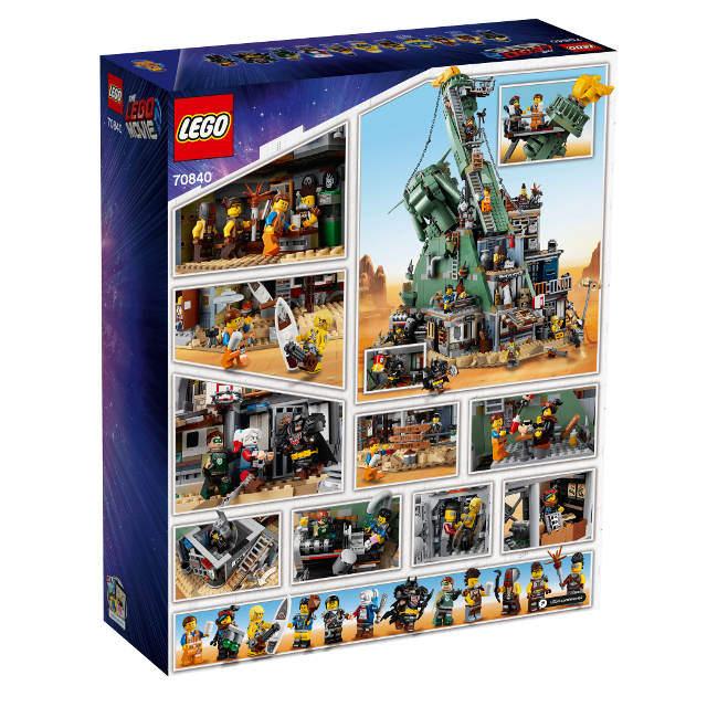 LEGO Singapore Event