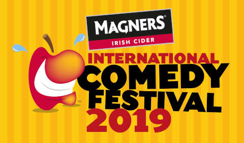 Magners comedy