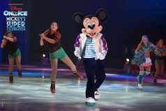 Disney On Ice Presents Mickey's Super Celebration 2019 Tickets Giveaway