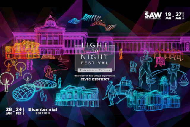 light to night festival 2019