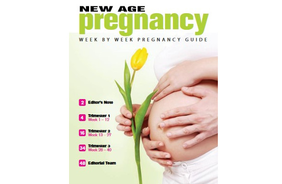 pregnancy eguide for mothers