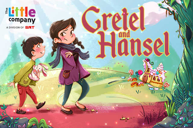 Gretel and Hansel Tickets Winners