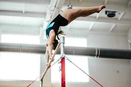 How Gymnastics Can Teach Children Real World Skills