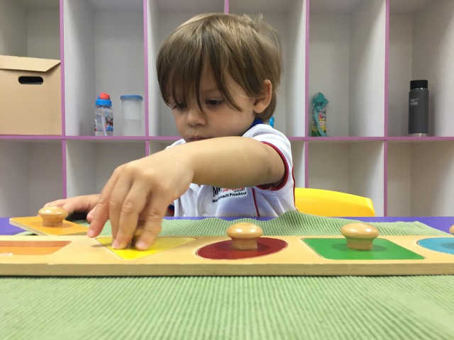 Never A Dull Moment In Class: A Day At Modern Montessori International Preschool