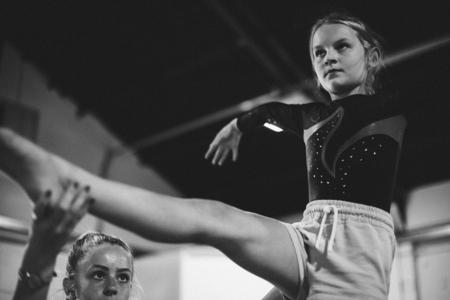 What Gymnastics Can Teach Children